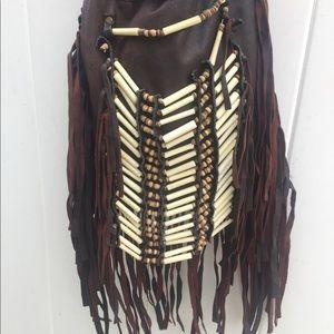 Spell & the gypsy dream weaver crossbody bag